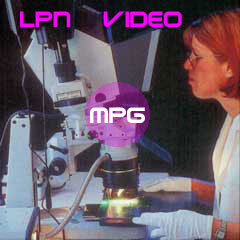 LPN Leiterplatten Video